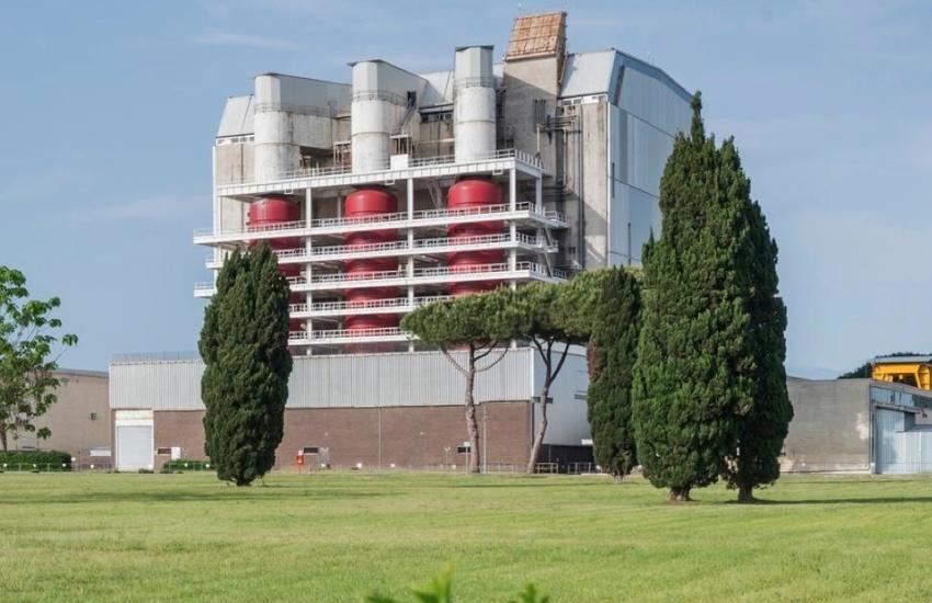 Legambiente: nel Lazio il 30% di rifiuti radiottivi presenti in Italia