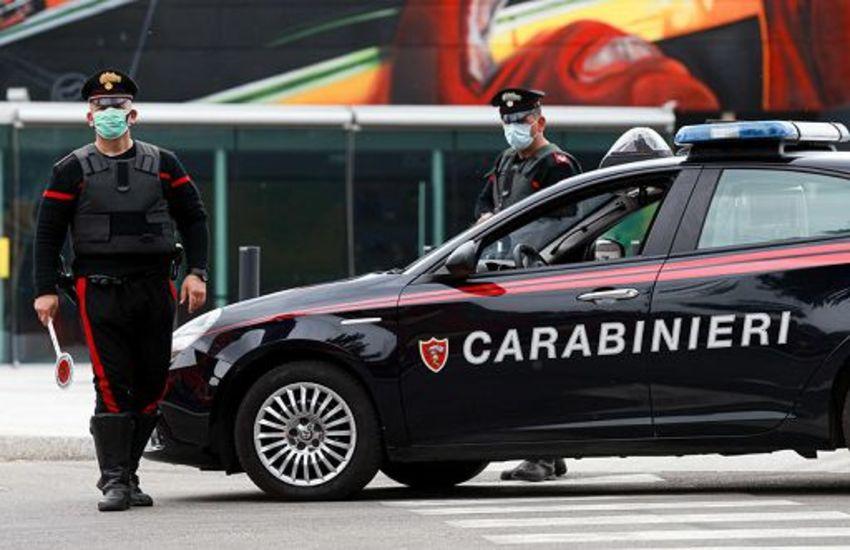 Palermo, colpo a clan Borgo Vecchio, arrestati boss e gregari