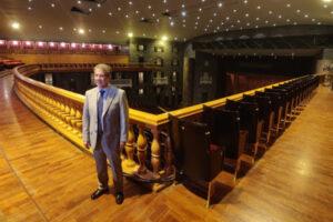 Genova, nasce l'Accademia vocale del Carlo Felice, la dirige il tenore Meli