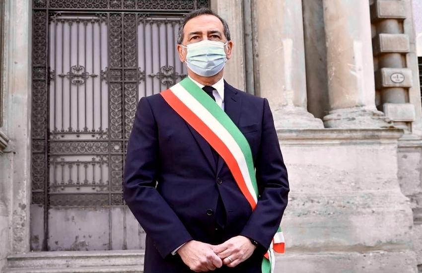 Milano: Sala su Area C, 'Polemica strumentale, si resta così'