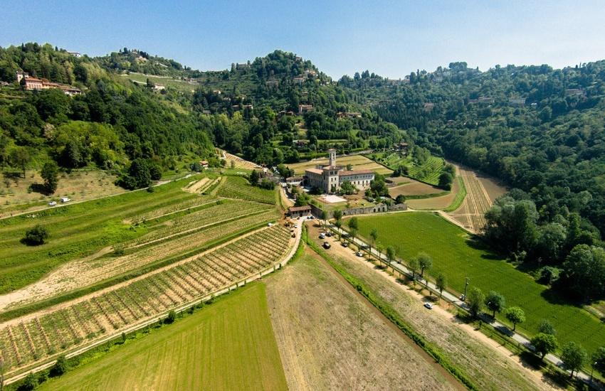 Giornata del Paesaggio: a Bergamo il Premio Nazionale