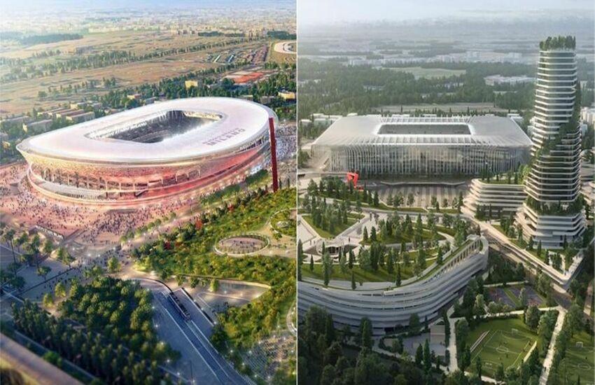 Milano: Duro 'scontro' tra sindaco Sala e Inter sul nuovo stadio