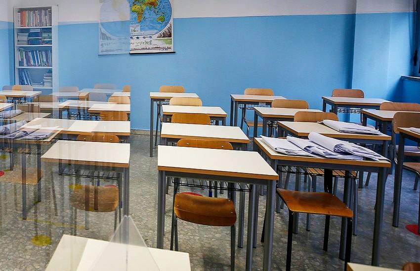 Biancavilla, estesa la chiusura delle scuole dal 29 al 31 marzo
