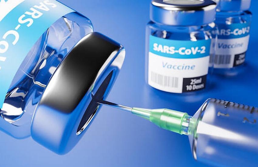Vaccino anti-Covid: online il portale per la registrazione degli estremamente vulnerabili
