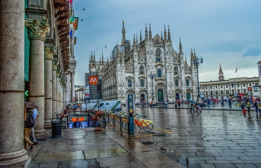 Lombardia: 22 marzo, Milano si conferma provincia più colpita