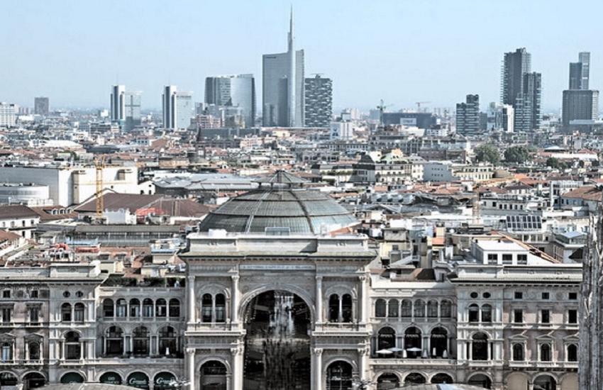 Ambiente: Consegna merci a zero emissioni, Milano vince il bando