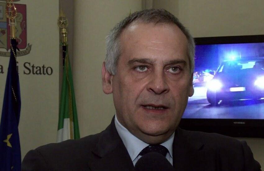 Cdm: è noto il nome del nuovo capo della polizia