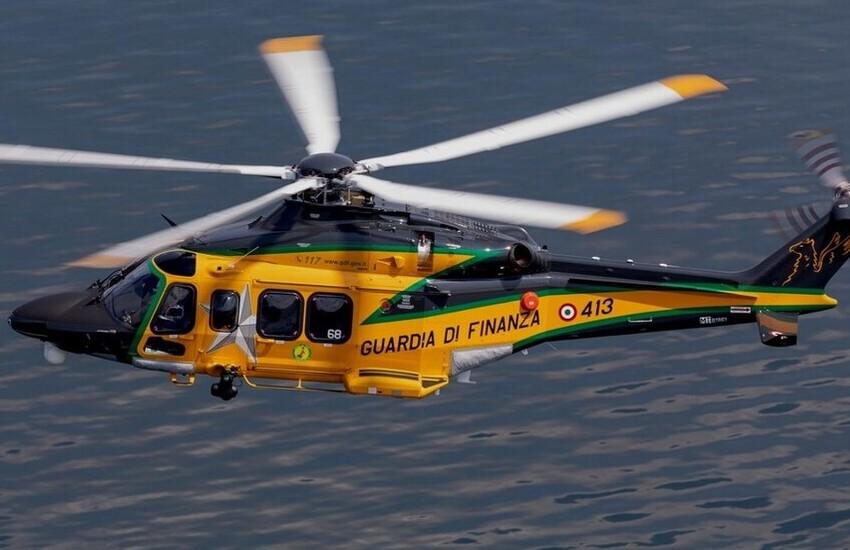 Covid Genova: per Pasqua controlli anche con elicottero