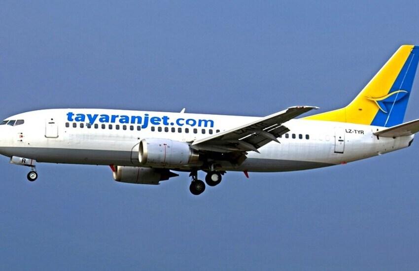 Aeroporto Genova: dal 14 giugno nuovo volo diretto Genova – Trapani