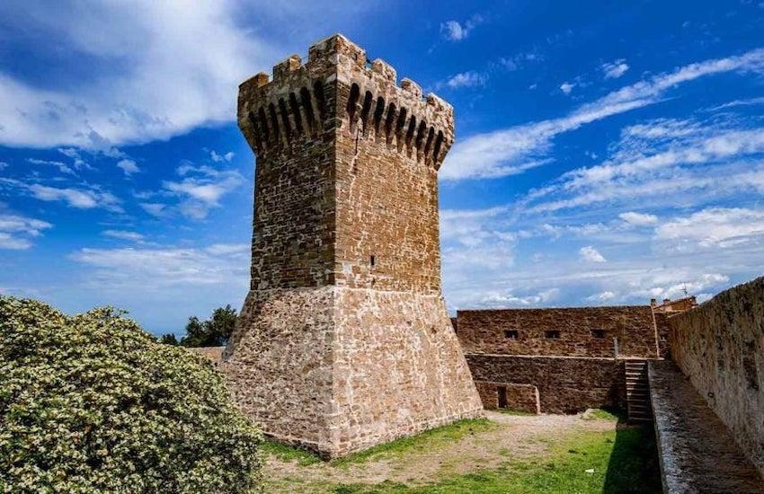"""Nasce il progetto """"Sistema difensivo degli Appiani"""" capofila il Comune di Piombino"""
