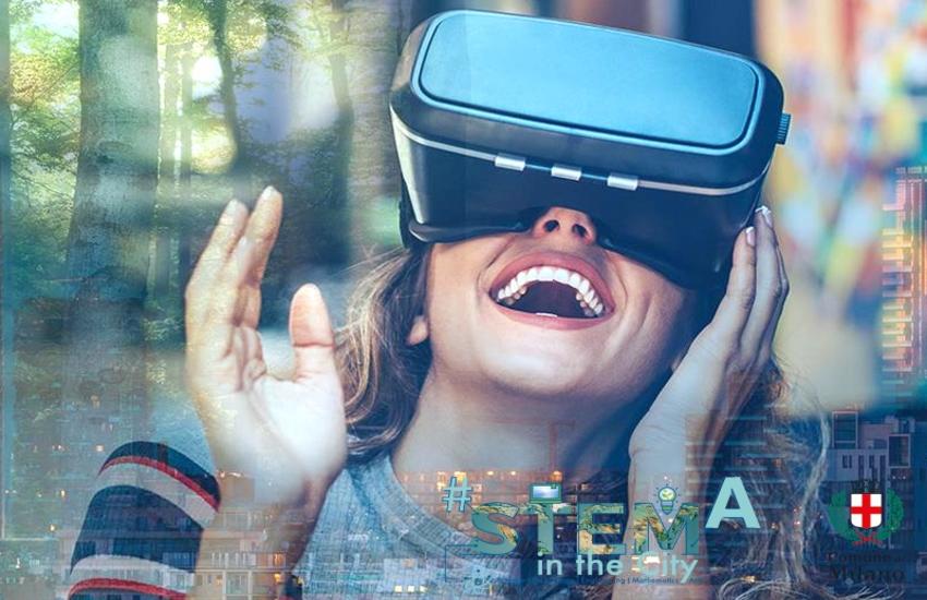 Milano: STEMintheCity 2021, edizione dedicata a sostenibilità e digitale