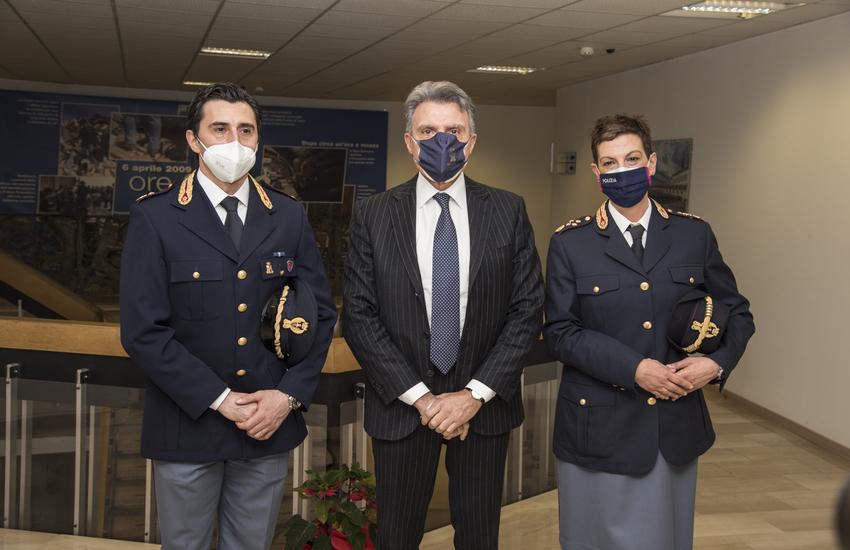 La figura dello psicologo nei ruoli della Polizia di Stato