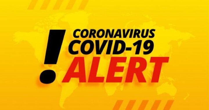 Covid-19: aggiornamento del 14 aprile