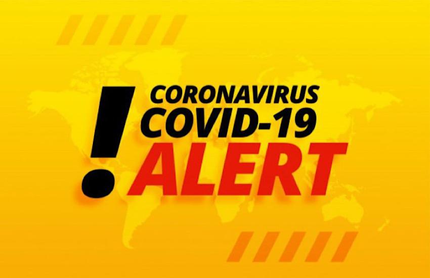 Covid-19: aggiornamento del 7 aprile
