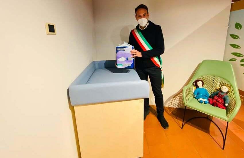A TREVISO NUOVO BABY PIT STOP AI MUSEI CIVICI