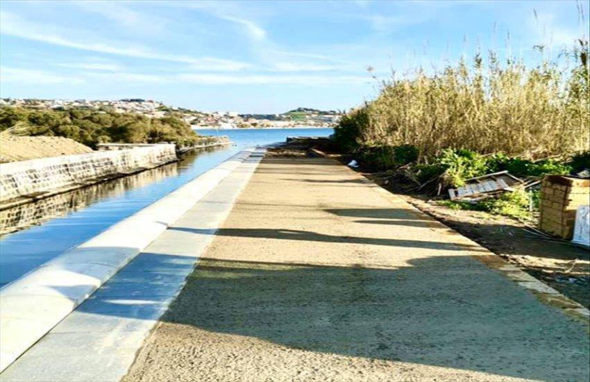 Bacoli sempre più a misura di turismo sostenibile: completato il percorso pedonale dalla Spiaggia Romana al lago Fusaro