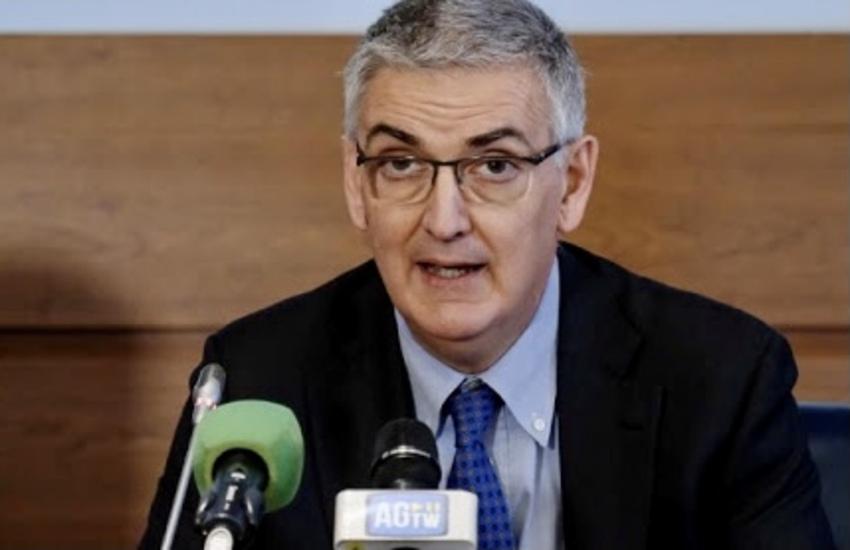Covid: Brusaferro, 'In Italia, curva epidemica rallenta'
