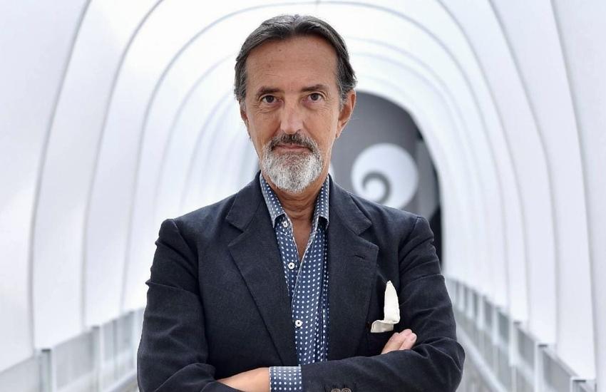 Milano: Covid, morto il fotografo Giovanni Gastel
