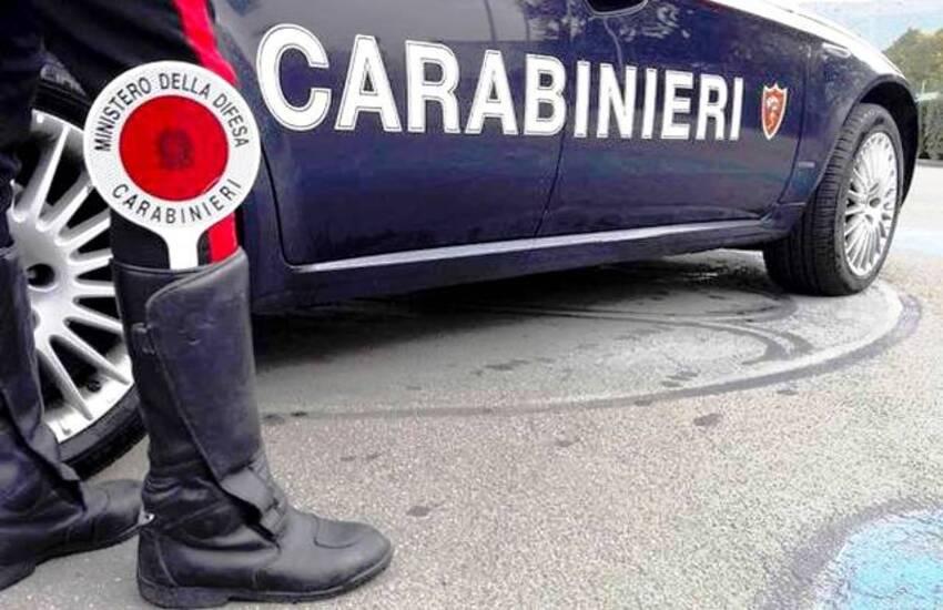 Violano la zona rossa per andare a prostitute, 400 euro di multa