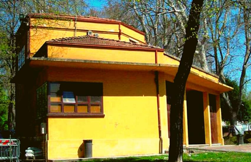 """Ex Casa del Custode in Montagnola e """"Ai Trecento scalini"""": ecco gli esiti dell'avviso per la concessione"""