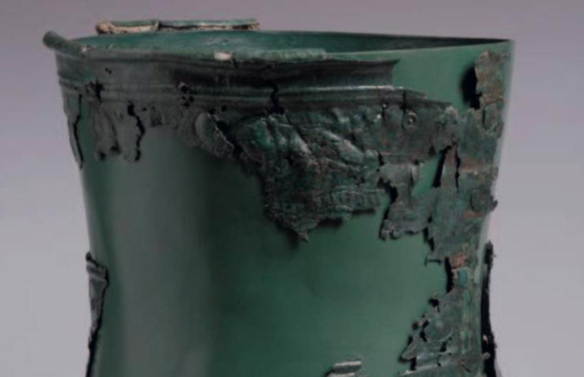 Musei in rete, più valore al patrimonio archeologico trevigiano