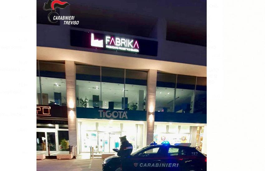 Conegliano, 37enne ha rubato cosmetici per 200 euro