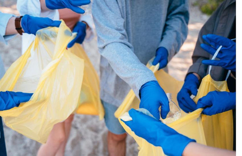 Este, incontri di approfondimento e formazione per i volontari impegnati contro l'abbandono dei rifiuti