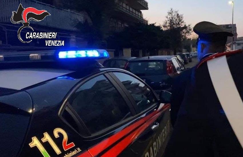 San Leonardo, un arresto per spaccio di shaboo