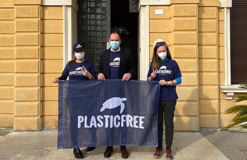 Plastic Free a Grottaminarda con il Forum dei giovani domenica 20 giugno