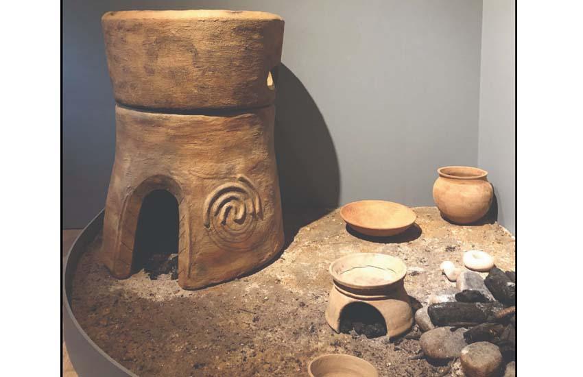 Archeologia del territorio a Montebelluna. Mercoledì 31 marzo giornata di studi online
