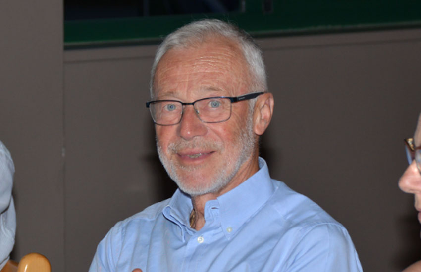 Addio al prof. Modesto Carli, vice presidente AIL Padova e già direttore della clinica di oncoematologia pediatrica
