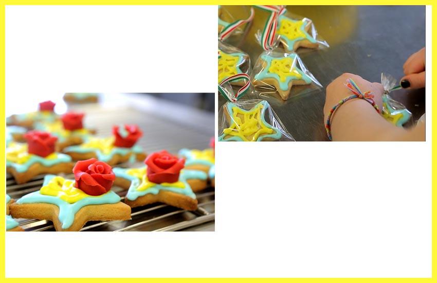 Cucine economiche popolari di Padova, un dono speciale per Pasqua