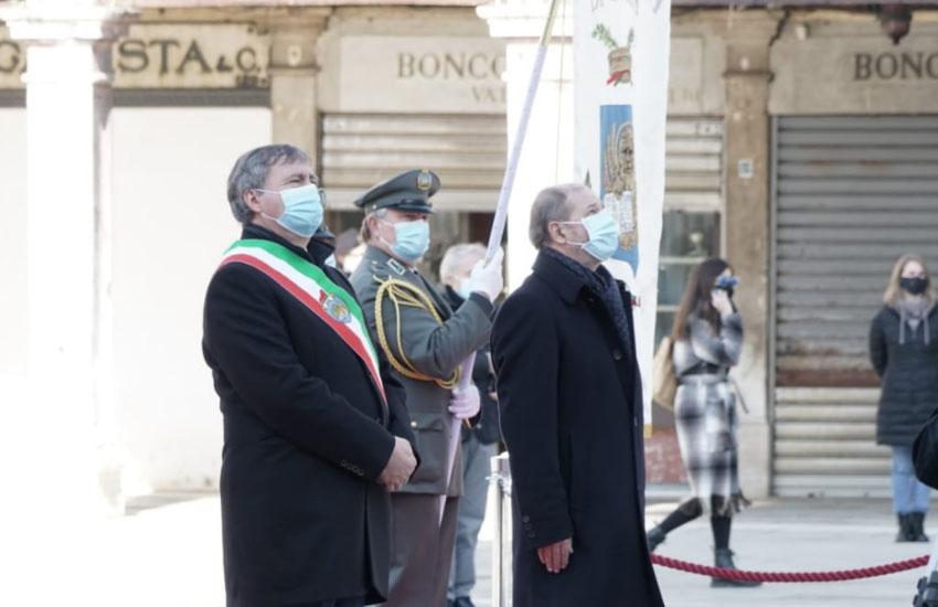 25 marzo 421-2021, Venezia le celebrazioni dei 1600 anni dalla fondazione