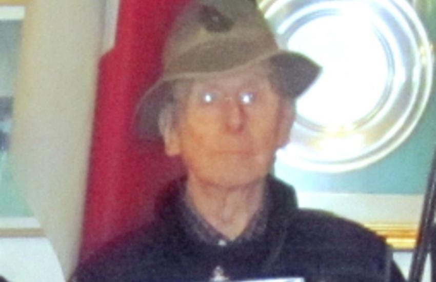 Edoardo Sartor compie 101 anni: Ultimo reduce degli Alpini di Montebelluna