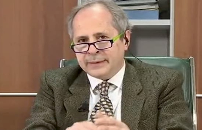 Covid: Crisanti, 'Anticorpi resistono 9/10 mesi'