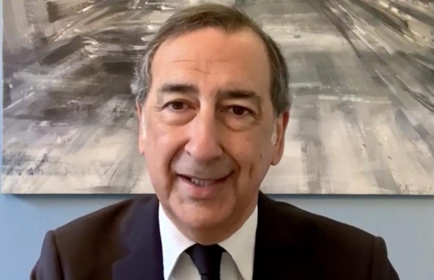 Milano: Covid, messaggio sindaco Sala a studenti 'Sono con voi' – Video