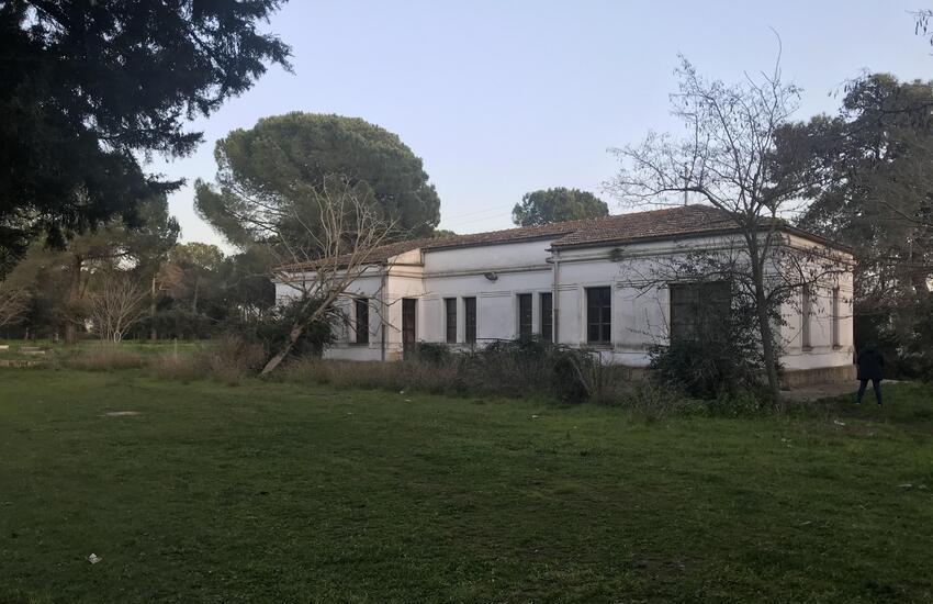 Caltagirone, rilancio del borgo di Santo Pietro, aggiudicata a un'associazione la locazione dei due immobili di via degli Achei.