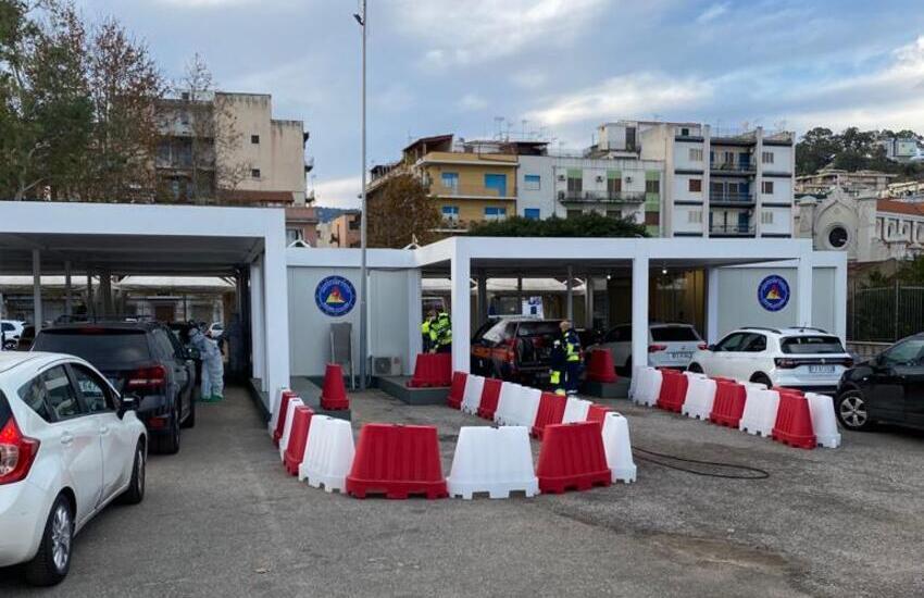 Covid in Puglia, 24 i decessi. Indice di positività al di sotto del 6%