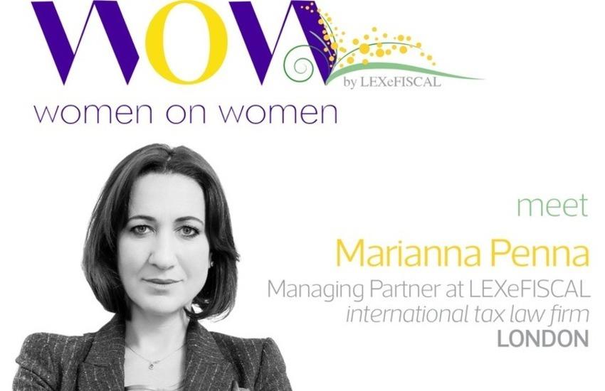 Italia-UK: Al via la challenge delle donne in carriera