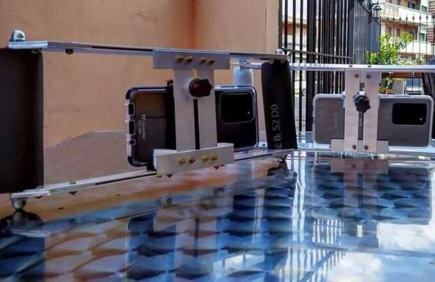 Cinecittà, al via corso in smartphone videomaking