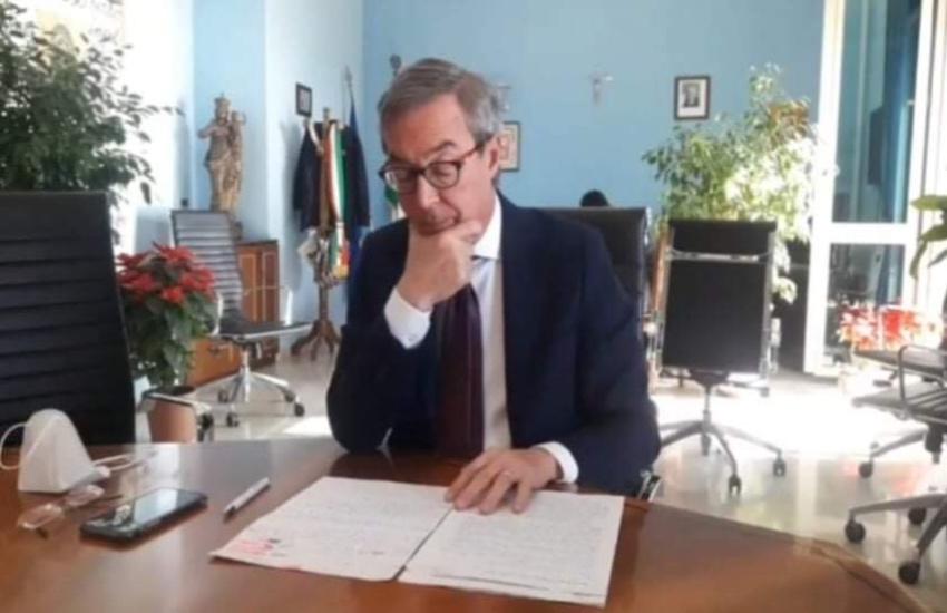 Greco invita PD e Forza Italia a deporre l'ascia di guerra. Garantire governabilità della città
