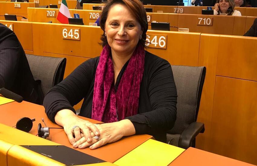 Luisa Regimenti neo presidente Consulta medico-legale Omceo Roma