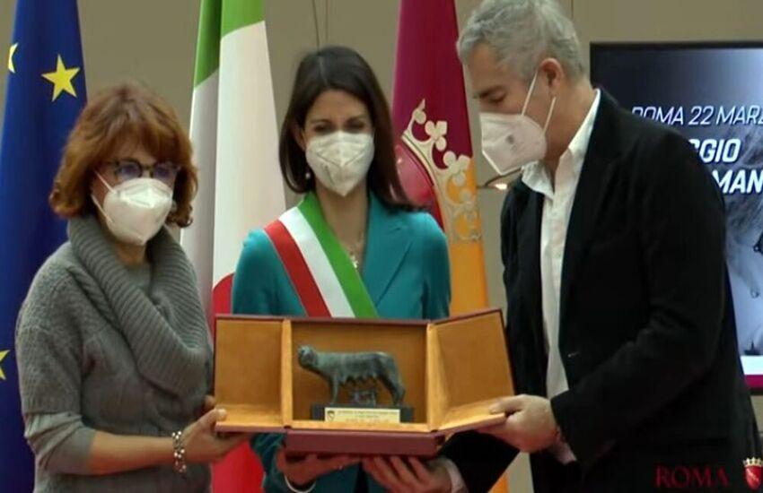 Roma ricorda Nino Manfredi a 100 anni dalla nascita