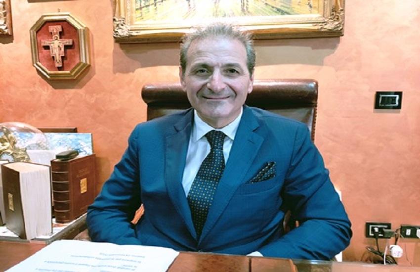 Amministrative a Salerno, Fratelli d'Italia punta su Michele Sarno