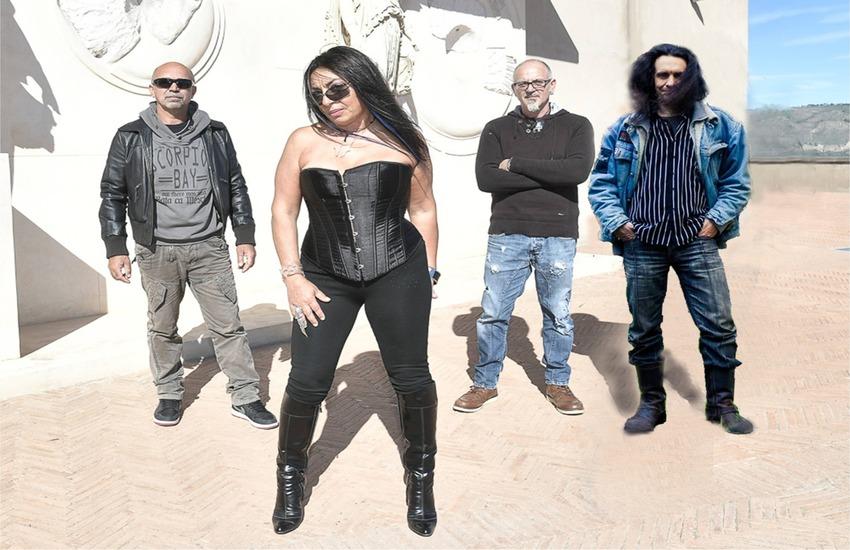 """Intervista ai Nebra, la band che accusa i Maneskin di plagio: """"Non ce ne stiamo zitti e buoni, hanno copiato il nostro riff"""""""