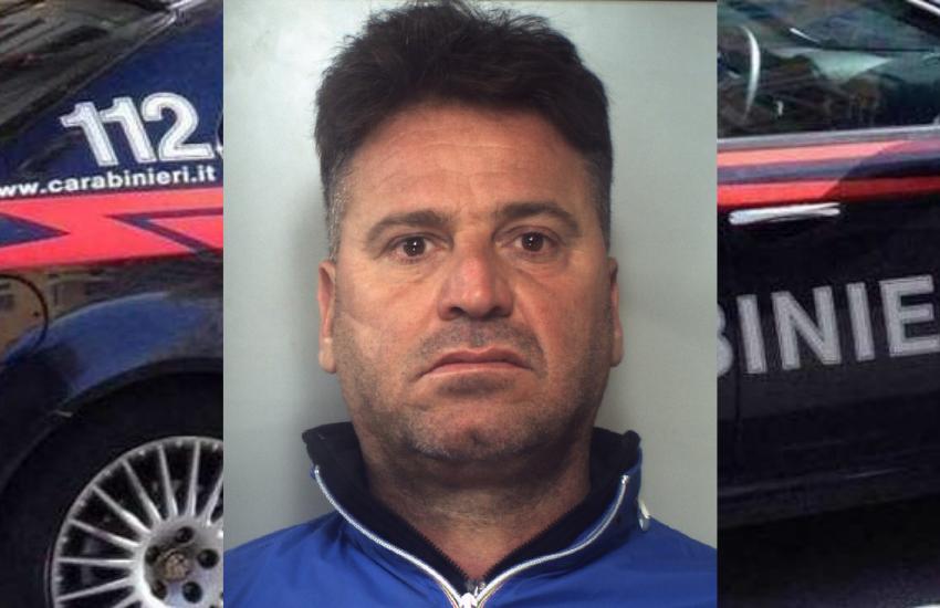 Misterbianco, condannato a 5 anni per spaccio 46enne del posto