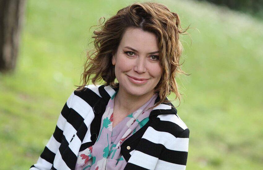 Occupò ex cinema, assolta Sabina Guzzanti