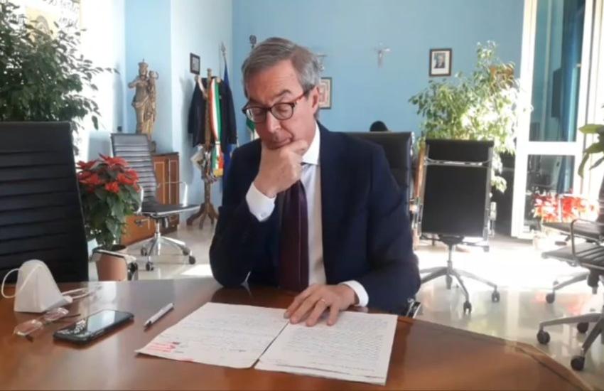 Zona rossa, Greco rammaricato: l'amministrazione comunale in aiuto dei commercianti