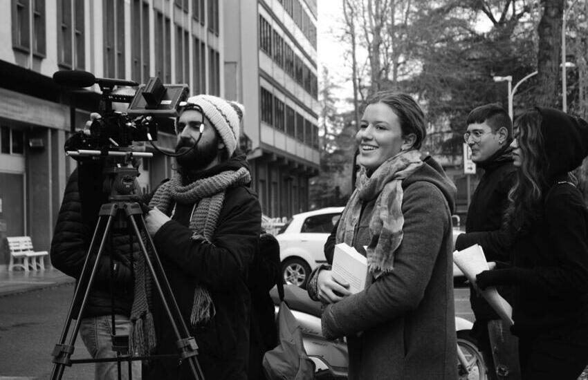 Stai lontano da me: Al via concorso Tuscia Film Fest per studenti