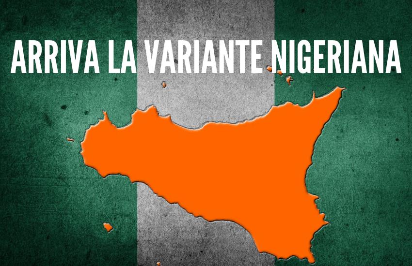 Covid 22 marzo Sicilia, isolata variante nigeriana insensibile ai vaccini. 666 i nuovi casi